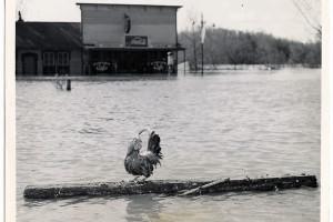 1941 Bagnell Flood