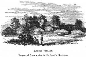 Kansa Village